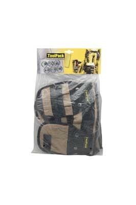 werkzeug g rteltasche mit 3 werkzeughalter der fa toolpack moma technik webshop. Black Bedroom Furniture Sets. Home Design Ideas